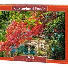 Castorland Castorland Japanse tuin (1000 stukjes)