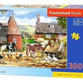 Castorland Castorland puzzel Boerderij (300 stukjes)