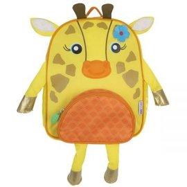 Zoocchini Zoocchini rugzak - Jaime the Giraffe