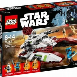 Lego Lego 75182 Republic Fighter Tank