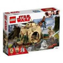 Lego Lego 75208 Yoda's Hut