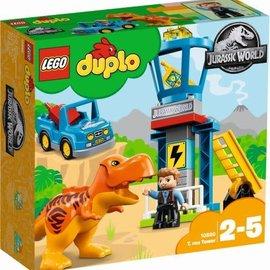 Lego Lego Duplo 10880 T-Rex toren