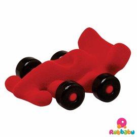 Rubbabu Rubbabu Modena the Racer (rood)