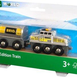 Brio Brio 33500 Special Edition Train