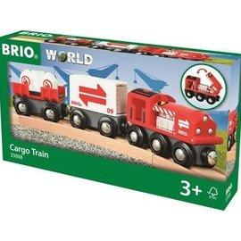 Brio Brio Cargo Train