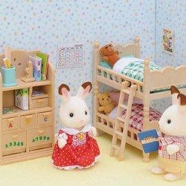 Sylvanian families Sylvanian Families - Kinderkamer meubels