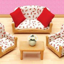 Sylvanian families Sylvanian Families - Set van 3 meubelen