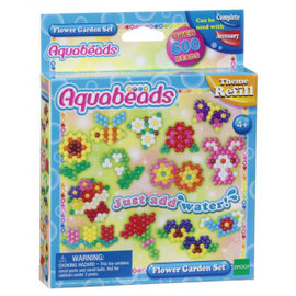 Aquabeads Aquabeads - Bloementuin set