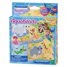 Aquabeads Aquabeads - Dierentuin dieren