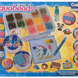 Aquabeads Aquabeads - Mini glinsterende parelpakket