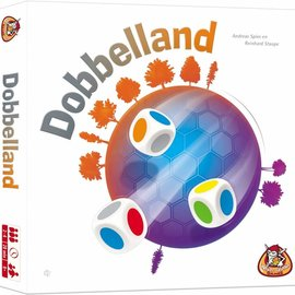 WhiteGoblinGames WGG Dobbelland