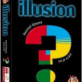 WhiteGoblinGames WGG Illusion