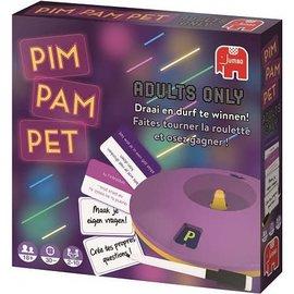 Jumbo Pim Pam Pet (alleen voor volwassenen!)