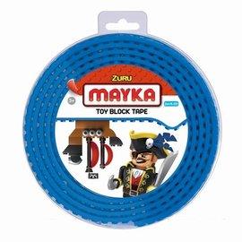 Mayka Mayka Blauw. 4 nops - 2 meter