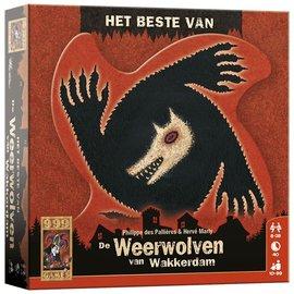 999 Games 999 Games De Weerwolven van Wakkerdam: Het beste van