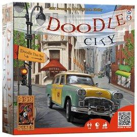 999 Games 999 Games Doodle City