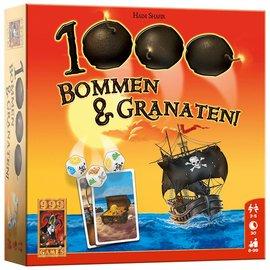 999 Games 999 Games 1000 bommen en granaten