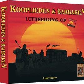 999 Games 999 games Catan Kooplieden en Barbaren