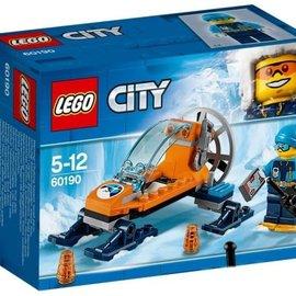 Lego Lego 60190 Poolijsglijder