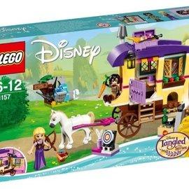 Lego Lego 41157 Rapunzel's Caravan
