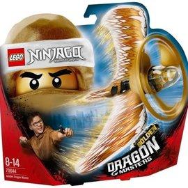Lego Lego 70644 Gouden drakenmeester
