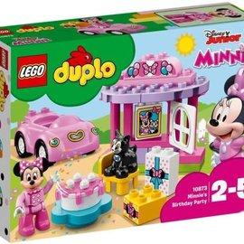 Lego Lego Duplo 10873 Minnie's verjaardagsfeest