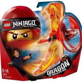 Lego Lego 70647 Kai Drakenmeester