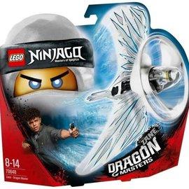 Lego Lego 70648 Zane Drakenmeester