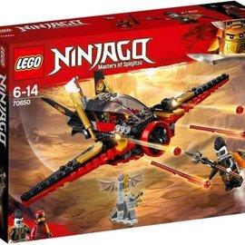 Lego Lego 70650 Destiny's wing