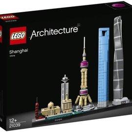 Lego Lego 21039 Shanghai
