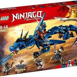 Lego Lego 70652 Stormbringer