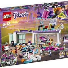 Lego Lego 41351 Creatieve tuningshop