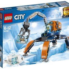 Lego Lego 60192 Poolijscrawler