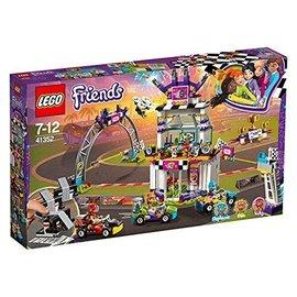 Lego Lego 41352 De grote racedag