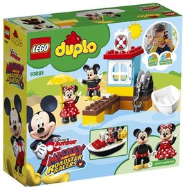 Lego Lego Duplo 10881 Mickey's boot