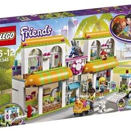 Lego Lego 41345 Heartlake city huisdierencentrum