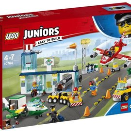 Lego Lego 10764 City Central luchthaven