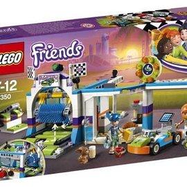 Lego Lego 41350 Autowasstraat