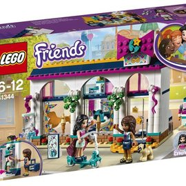 Lego Lego 41344 Andrea's accessoirewinkel