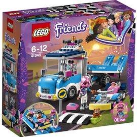 Lego Lego 41348 Onderhouds- en reparatietruck