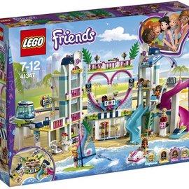 Lego Lego 41347 Heartlake city resort