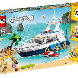 Lego Lego 31083 Cruise avonturen