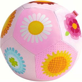 Haba Haba Babybal magic Flower