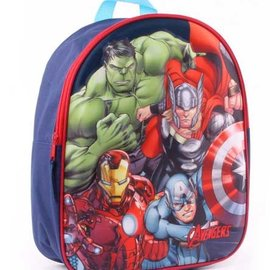 Rugzak Avengers We are Avengers 3D
