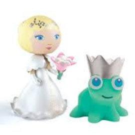 Djeco Djeco 6774 arty toy prinses Blanca