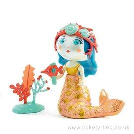 Djeco Djeco 6778 arty toy prinses Aby en Blue