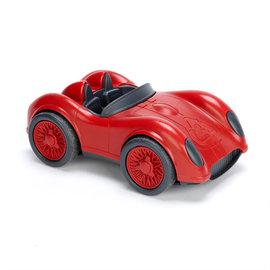 Green Toys Green Toys Racewgen rood