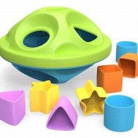 Green Toys Green Toys Vormenstoof