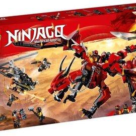 Lego Lego 70653 Firstbourne