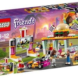 Lego Lego 41349 Go-kart diner